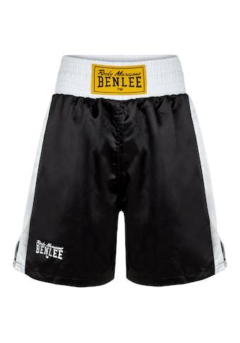 Benlee Rocky Marciano Box - Shorts mit hohem Tragekomfort »TUSCANY« kaufen