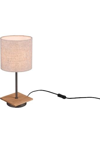 TRIO Leuchten Tischleuchte »Elmau«, E14 kaufen