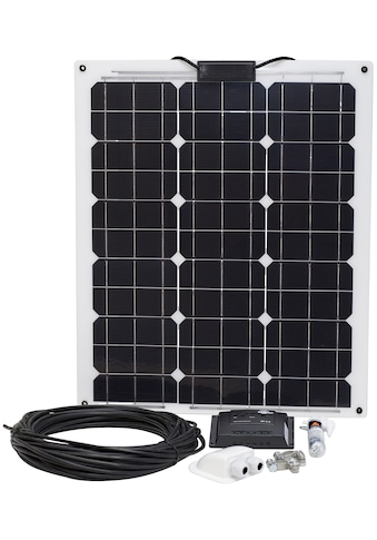 Sunset Solarmodul, für Boote, Yachten oder Caravan, 50 Watt kaufen