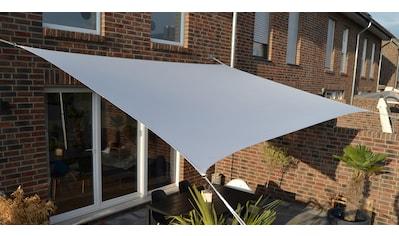 FLORACORD Sonnensegel BxL: 300 x 400 cm kaufen