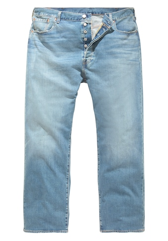 Levi's® Big and Tall Straight - Jeans »501« kaufen