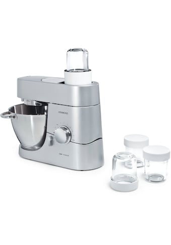 KENWOOD Gewürzmühlenaufsatz AT320B, Zubehör für alle Kenwood Chef Küchenmaschinen (KVC, KVL, KCC Serien) kaufen
