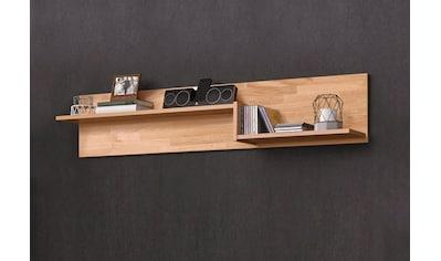 Wandregal, Breite 140 cm kaufen