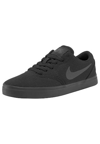Nike SB Sneaker »CHECK CNVS (GS)« kaufen