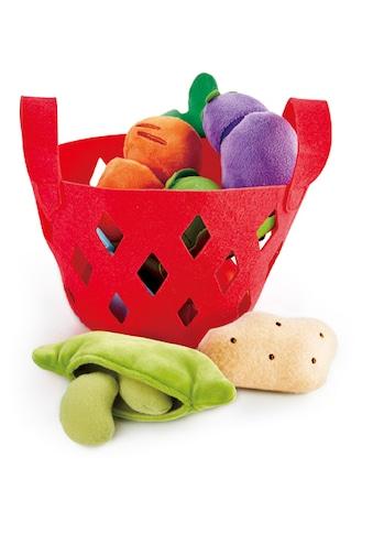 """Hape Spiellebensmittel """"Gemüsekörbchen"""" kaufen"""