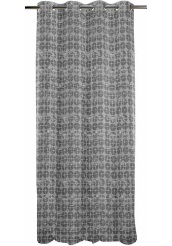 APELT Vorhang »Samba«, HxB: 245x122 kaufen