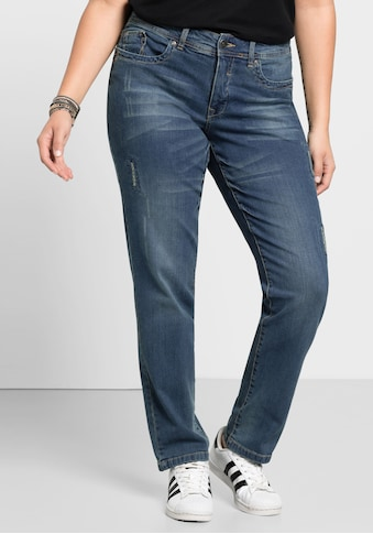 Sheego Stretch - Jeans kaufen