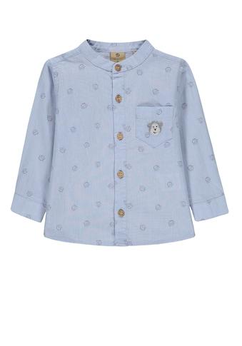 Bellybutton Hemd Langarm »Äffchen« kaufen