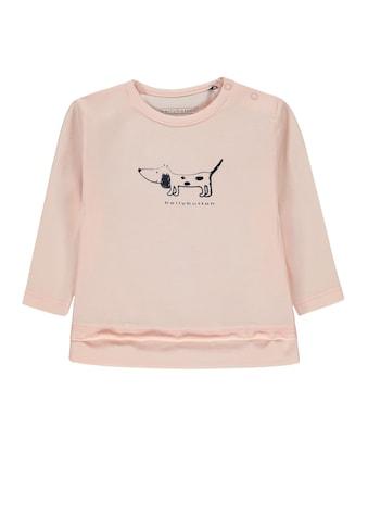 Bellybutton Langarmshirt »Lots of Dots« kaufen