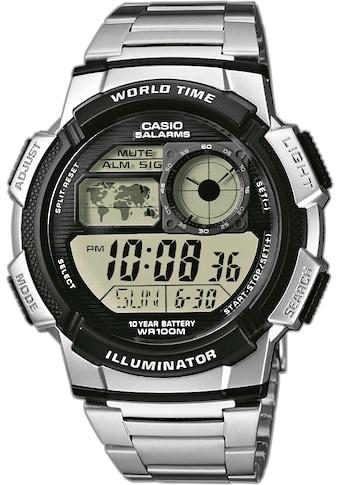 Casio Collection Chronograph »AE-1000WD-1AVEF« kaufen
