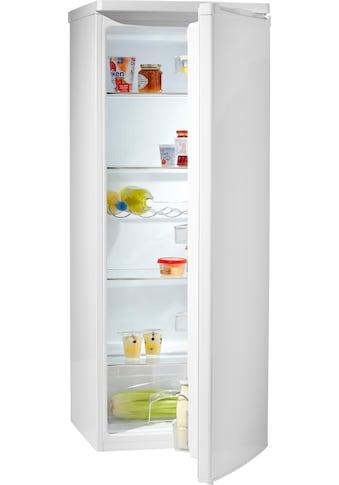 Hanseatic Vollraumkühlschrank, 143 cm hoch, 55 cm breit kaufen