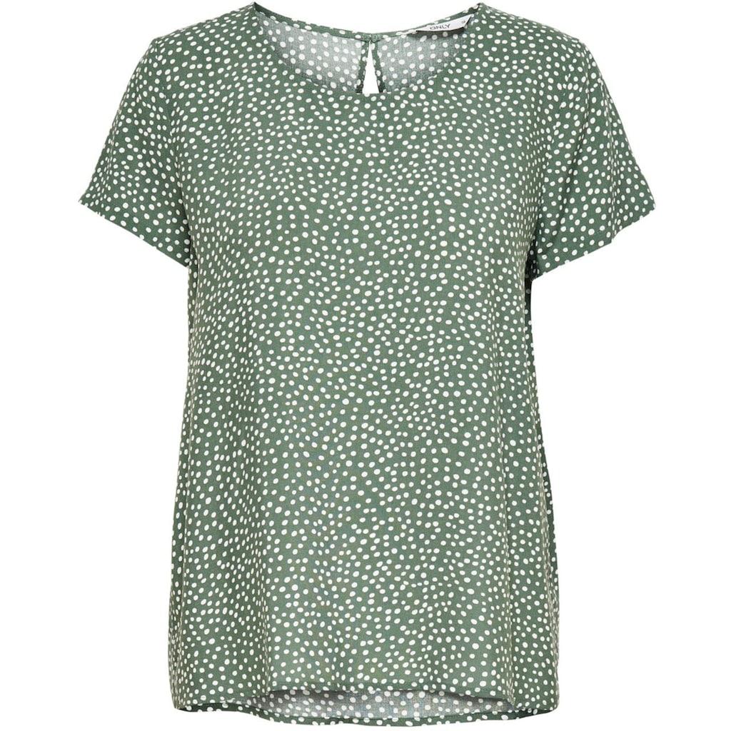 Only Shirtbluse »ONLFIRST«