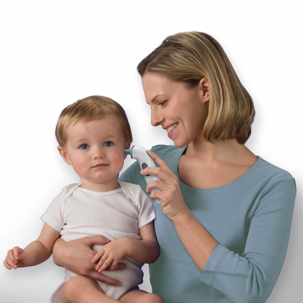 """Braun Ohr-Fieberthermometer """"ThermoScan® 3"""""""