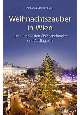 Buch »Weihnachtszauber in Wien / Katharina Schmidt-Chiari« kaufen