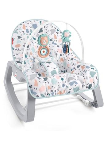 """Fisher - Price® Babyschaukel """"Baby Schaukelsitz"""" kaufen"""
