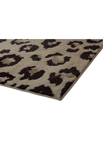 Teppich Leoparden Design kaufen