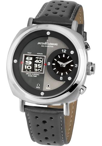 Jacques Lemans Chronograph »Lugano, 1-2058A« kaufen