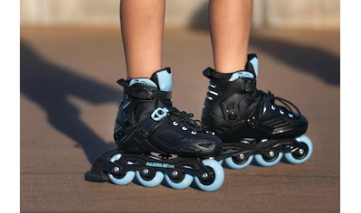 Powerslide Inlineskates »Khaan Junior LTD« kaufen