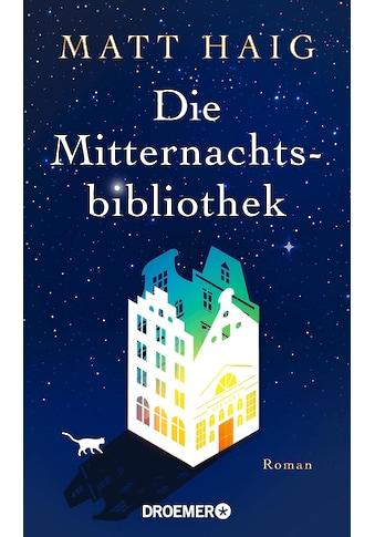 Buch »Die Mitternachtsbibliothek / Matt Haig, Sabine Hübner« kaufen