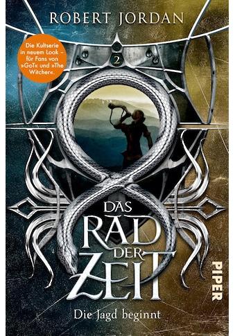 Buch »Das Rad der Zeit 2 / Robert Jordan, Uwe Luserke« kaufen