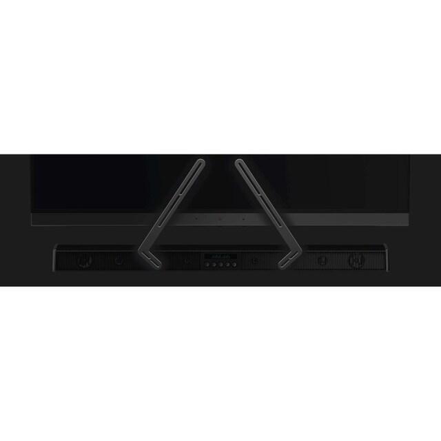 Hama Soundbar-Halterung, fix, schwarz