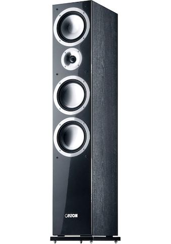 CANTON Stand-Lautsprecher »Chrono 509.2 DC ein«, 1 Stück kaufen