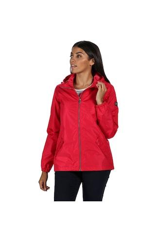 Regatta Outdoorjacke »Damen Lilibeth Wasserfeste Jacke« kaufen