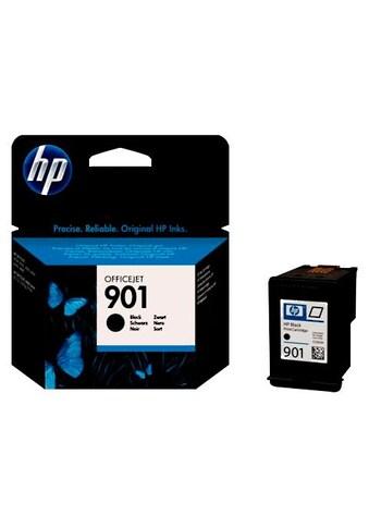 HP Tintenpatrone »hp 901, CC653AE, original, schwarz« kaufen