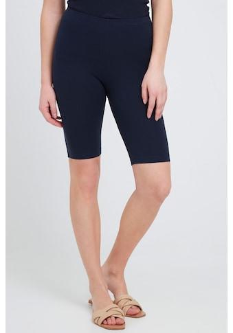 fransa Shorts »Fransa Damen Leggings Shorts 20601023«, Kurze Leggings kaufen