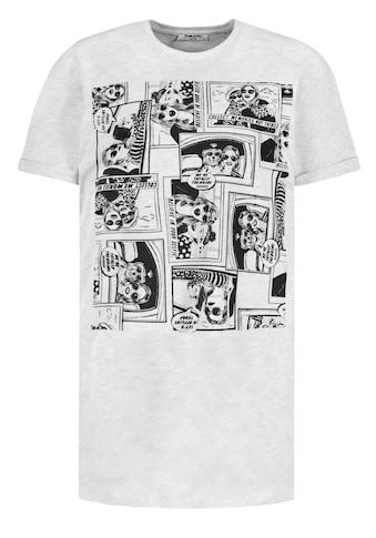 SUBLEVEL Shirtkleid, mit Print kaufen