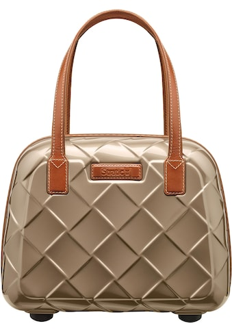 Stratic Beautycase »Beautycase Leather & More« kaufen