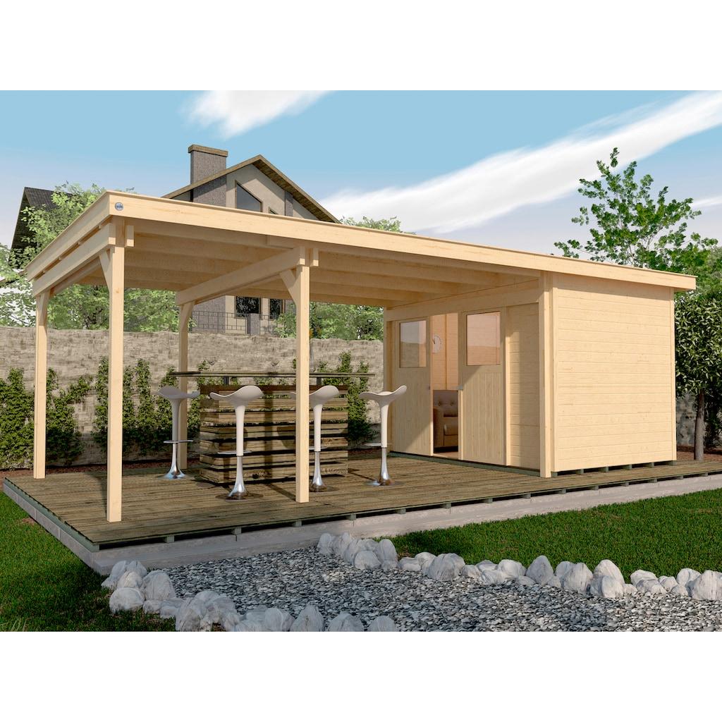 weka Gartenhaus »225 B Gr.1«