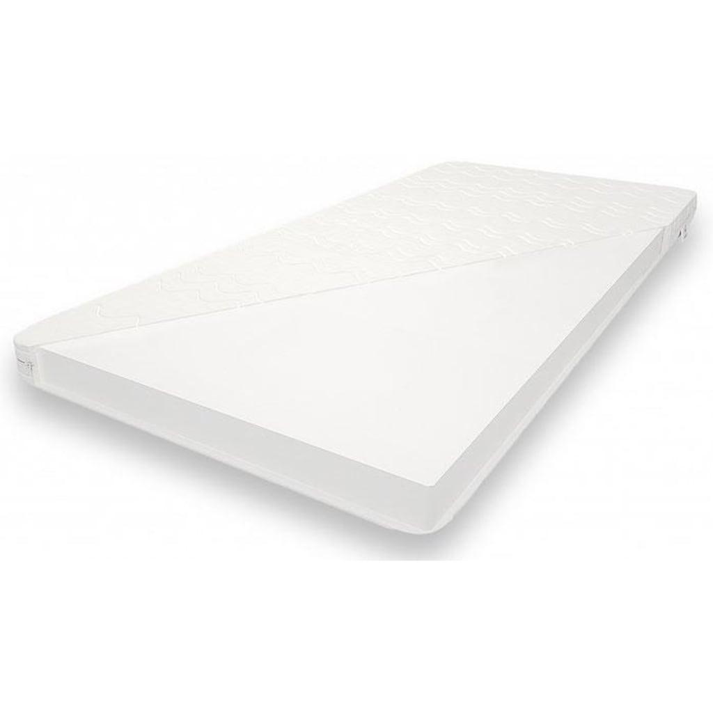 tiSsi® Kaltschaummatratze, 4 cm cm hoch, (1 St.), für Beistellbett