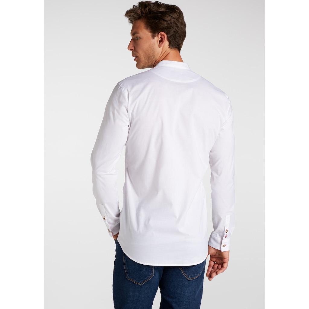 Spieth & Wensky Trachtenhemd »FCB Kaspar-Hemd«