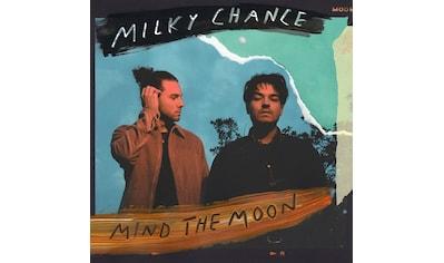 Vinyl »Mind The Moon / Milky Chance« kaufen