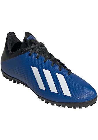 adidas Performance Fußballschuh »X 19.4 TF« kaufen