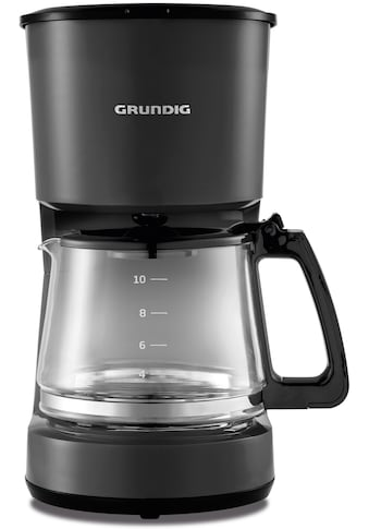 Grundig Filterkaffeemaschine KM 4620 kaufen