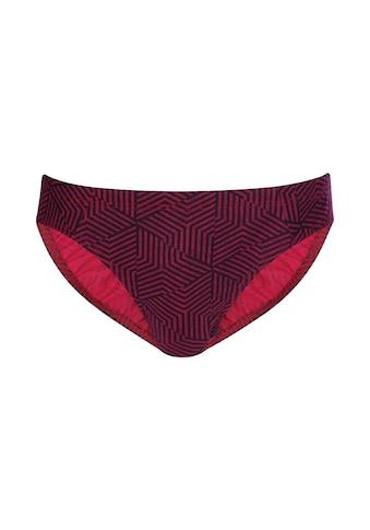 Trigema Slip, mit Muster im Doppelpack kaufen