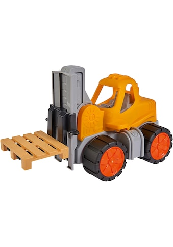 BIG Spielzeug-Gabelstapler »BIG Power Worker Gabelstapler« kaufen