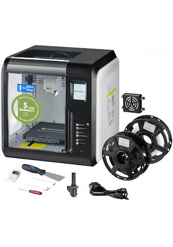 BRESSER 3D Drucker kaufen