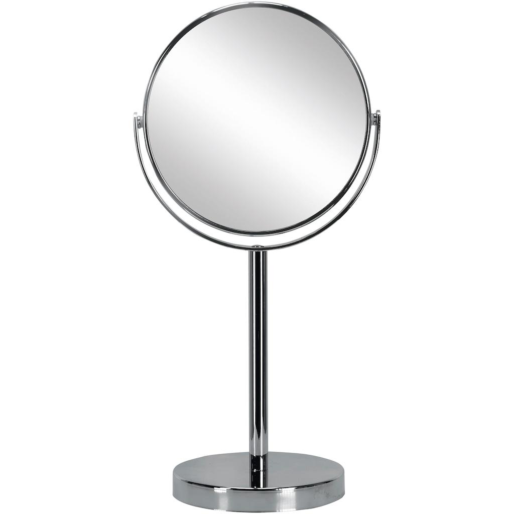 Kleine Wolke Kosmetikspiegel »Base Mirror«, 360 drehbar, 5-fache Vergrößerung
