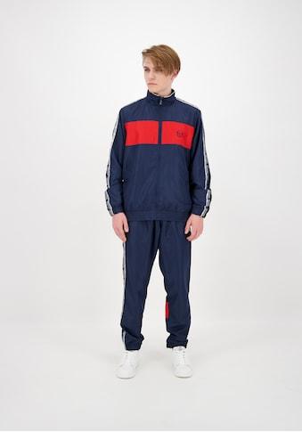 Sergio Tacchini Trainingsanzug »BRETT TRACKSUIT« kaufen