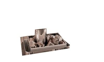 KARIBU Saunasteine »Diabassteine« kaufen
