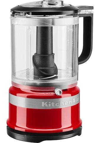 KitchenAid Zerkleinerer 5KFC0516EER, 240 Watt kaufen