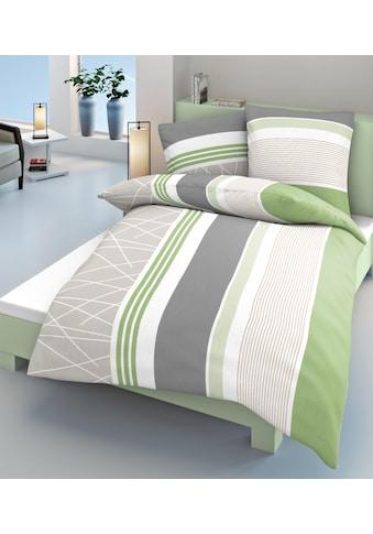Bettwäsche »Bettwäsche Renforce« kaufen