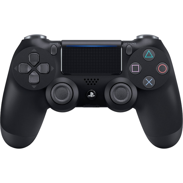 PlayStation 4 Slim (Bundle, inkl. 2 PlayStation 4 Wireless DualShock Controller)