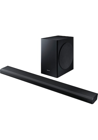 Samsung »HW - Q70T« Soundbar (Bluetooth, WLAN (WiFi), 330 Watt) kaufen
