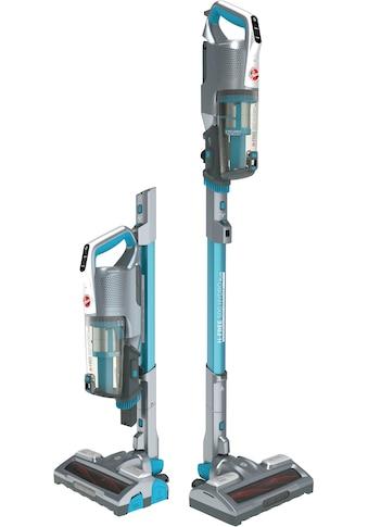Hoover Akku-Hand-und Stielstaubsauger »H-FREE 500 Hydro, HF522YSP Akku-Staubsauger, 2... kaufen