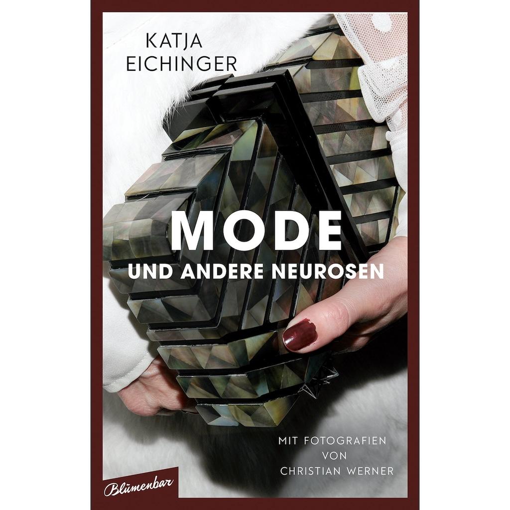 Buch »Mode und andere Neurosen / Katja Eichinger, Christian Werner«