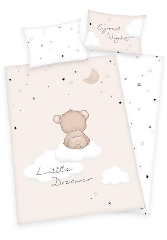 Babybettwäsche »Little Dreamer«, Baby Best kaufen